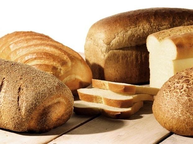 Heerlijk vers brood van de warme bakker