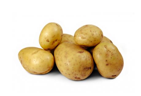 Nieuwe Aardappelen